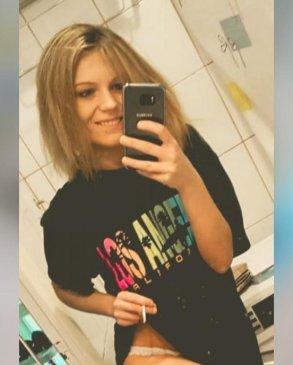 ViktoriaGrei, 25